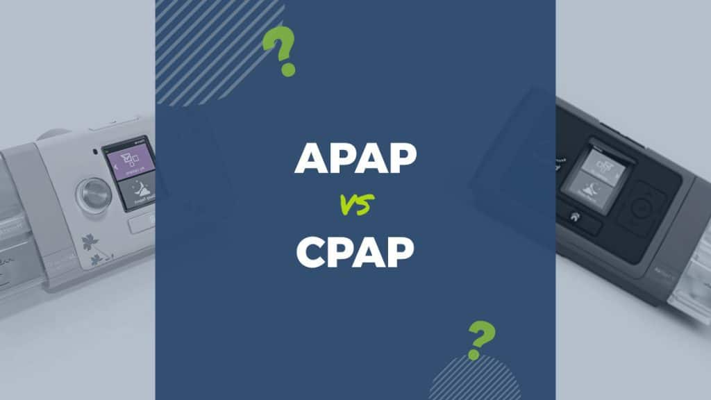 CPAP Machine vs. BiPAP Machine Differences