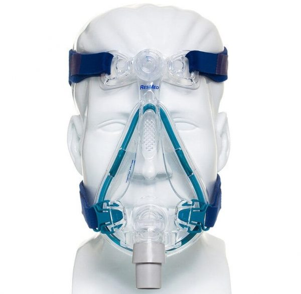 ResMed Mirage Quattro Full Face Mask